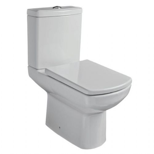 Kartell Aspect Close Couple Toilet - Cistern - Soft Close Seat